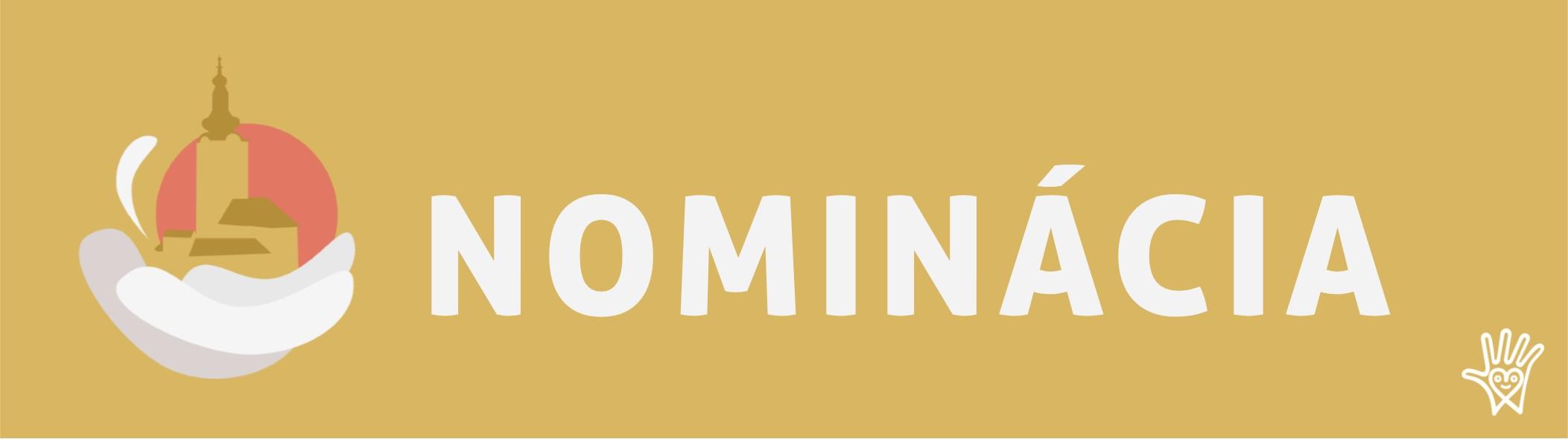 nominácia
